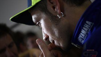 MotoGP: Rossi: I'm optimistic? I have no other choice