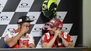 MotoGP: Dovizioso: non sono obbligato a vincere
