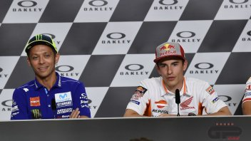 MotoGP: Rossi: Lorenzo in Yamaha? I'll stop him, like with Zarco