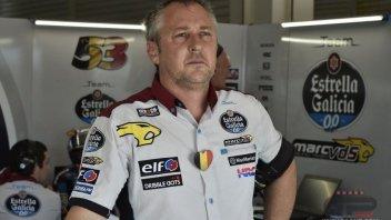 MotoGP: Bartholemy risponde a Marc van der Straten