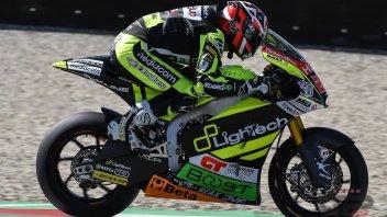 Moto2: Quartararo e Lecuona arretrati di 3 posizioni
