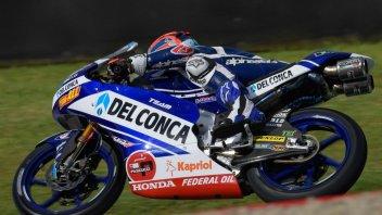 Moto3: Martin si prende anche le FP3 del Mugello