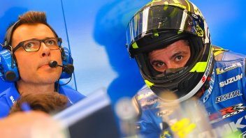 MotoGP: Iannone: I want to give Suzuki a win