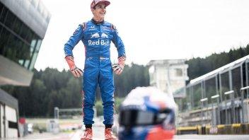 MotoGP: Marquez già nei panni del pilota di F1: il test domani