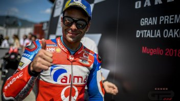 MotoGP: OFFICIAL: Petrucci alongside Dovizioso in 2019