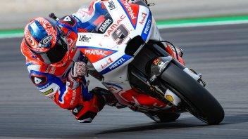 MotoGP: Petrucci: giornata positiva, ma occhio a Rossi e Marquez