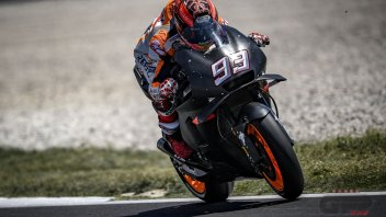 MotoGP: Barcelona test: Redemption for Marquez, Rossi 14th