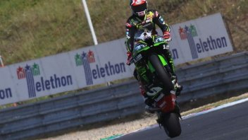 SBK: Record-Rea at Brno: 60 wins to pass Fogarty