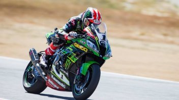 SBK: At Laguna Seca Rea kills everyone except boredom