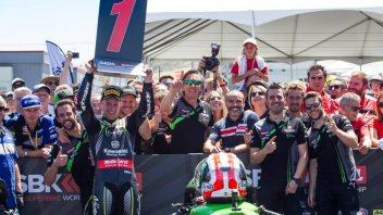 "SBK: Rea: ""This win has made me stronger"""