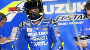 "MotoGP: Iannone: ""My Suzuki and I have podium potential"""