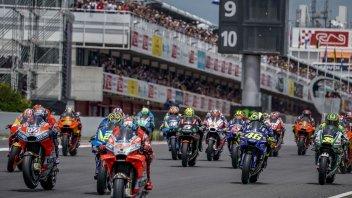 MotoGP: Il Motomondiale resta su Sky fino al 2021