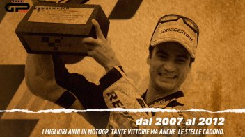 MotoGP: La storia di Dani Pedrosa: una magnifica avventura (2a parte)
