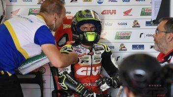 MotoGP: Crutchlow: le Ducati saranno veloci fino alla fine