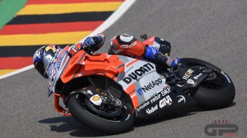 MotoGP: Dovizioso: Too soon to know if we'll be able to beat Márquez