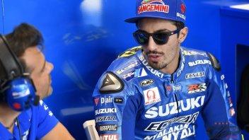 """MotoGP: Iannone:""""Se non spingeremo forte subito, ci divertiremo"""""""