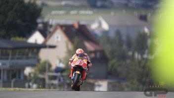 MotoGP: Marquez: adesso la Ducati è la moto più forte