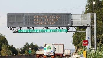 News Prodotto: Tutor: semaforo verde al controllo della velocità - MAPPA