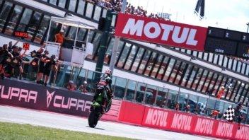 SBK: Rea come Marquez: voglio un compagno veloce