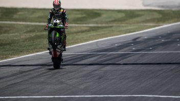 SBK: Rea untouchable. he beats van der Mark and Melandri in race 2