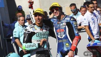 """Moto3: Bezzecchi e Bastianini: """"Penalizzati senza vedere i video"""""""