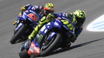MotoGP: Yamaha: senza vittoria a Misano sarà crisi come nel 1997