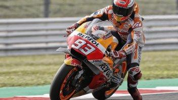 """MotoGP: Marquez: """"La perfezione comporta dei rischi"""""""