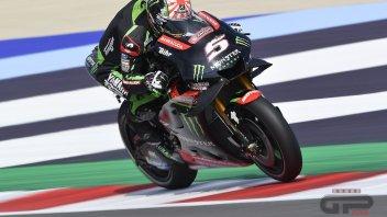 MotoGP: FP3: Zarco e Miller buttano fuori Iannone e Morbidelli