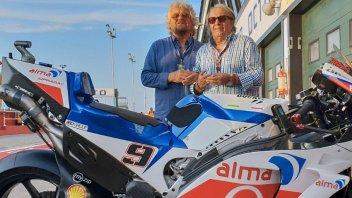 News: Valentino e Beppe Grillo a Misano: niente foto please