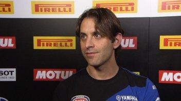 SBK: Yamaha punta sui giovani, ma resta la suggestione Melandri