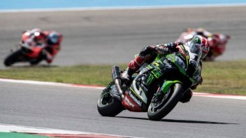 SBK: Rea toys with his rivals before defeating them at Portimao