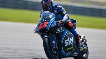 Moto2: Italian job parte seconda: Bagnaia e Marini coppia azzurra