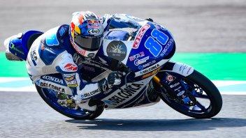 Moto3: FP3: Martin in testa a Motegi, 3° Bezzecchi
