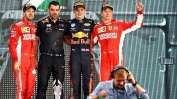 MotoGP: Le quattro ruote battono le due in tv