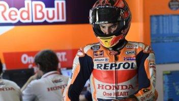 """MotoGP: Marquez: """"Buriram? Dovremo rivedere tutto il lavoro dei test"""""""