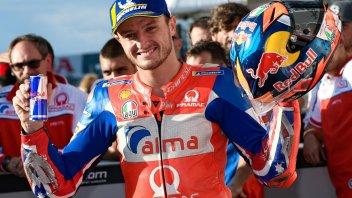 MotoGP: Miller: domani devo evitare di emozionarmi