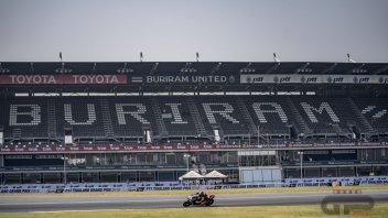 MotoGP: Melandri racconta Buriram: Ducati favorite
