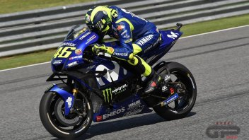 "MotoGP: Rossi: ""Yamaha like Inter: it's always a surprise"""