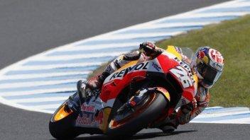 """MotoGP: Pedrosa: """"Non ho mai avuto le sensazioni che volevo"""""""