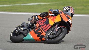 MotoGP: Zarco: la KTM? Il suo punto debole è la velocità in curva