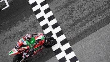 """MotoGP: A. Espargarò: """"L'Aprilia poteva puntare alla seconda fila"""""""