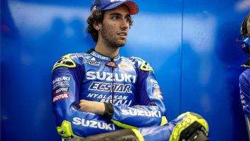 """MotoGP: Rins: """"La Suzuki è più dolce e meno aggressiva col nuovo motore"""""""