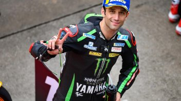 MotoGP: Zarco: il mio weekend è cambiato stamattina
