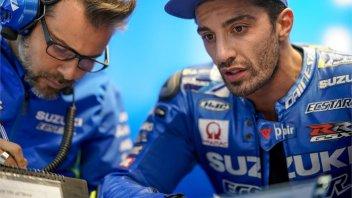 """MotoGP: Iannone: """"Marquez? Basta una stretta di mano"""""""