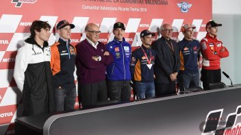 """MotoGP: Marquez: """"Dani è più matto di quello che pensa la gente"""""""