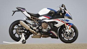 News Prodotto: BMW S 1000 RR: il prezzo della belva