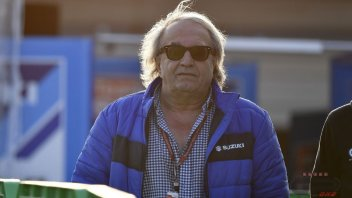 "MotoGP: Pernat: ""Rossi's 10 title is in Yamaha's hands"""