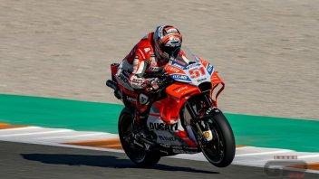 MotoGP: Sepang: i collaudatori danno fuoco alle polveri