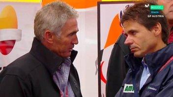 """MotoGP: Criville, Lorenzo nella mia situazione: """"Doohan? era una ossessione"""""""