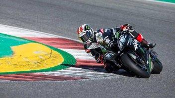 SBK: Rea mette paura alla Yamaha e alla Panigale V4